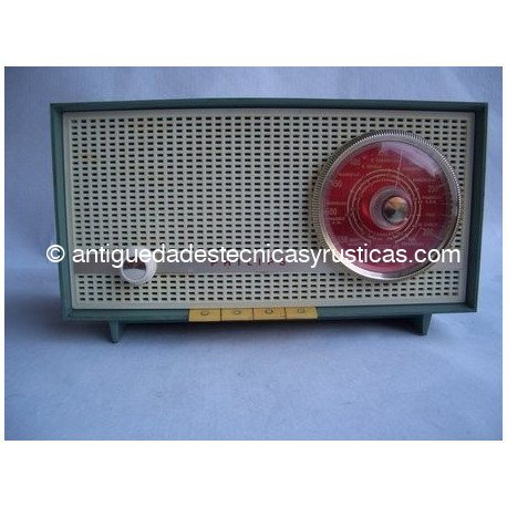 Philips.: B2E14A- AÑO 1960
