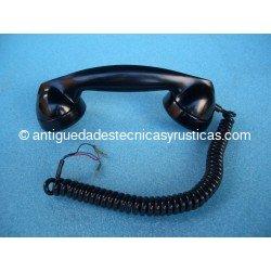 TELEFONOS ANTIGUOS - AURICULAR STANDARD ELECTRICA