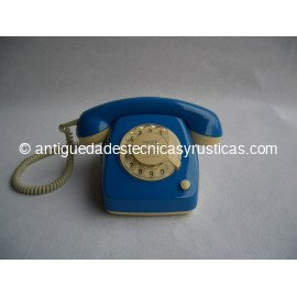 TELEFONOS ANTIGUOS HAA