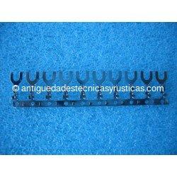 TELEFONOS ANTIGUOS - HORQUILLAS DE CONEXION