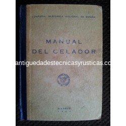 MANUAL DEL CELADOR C.T.N.E.