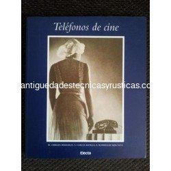 TELEFONOS ANTIGUOS - TELEFONOS DE CINE