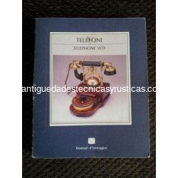 TELEFONI - TELEPHONE SETS