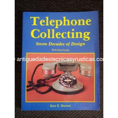 TELEPHONE COLLECTING