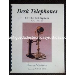 DESK TELEPHONES