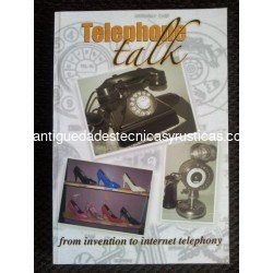 TELEPHONE TALK