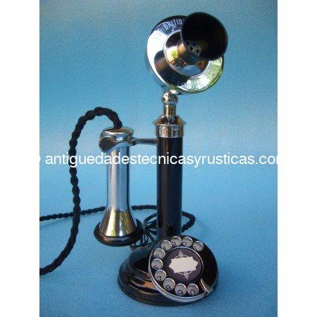 TELEFONO ANTIGUO ERICSSON INGLES