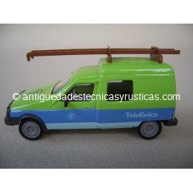 CITROEN C15 SERVICIO TECNICO TELEFONICA
