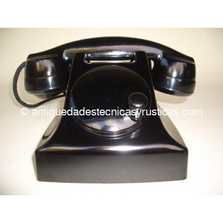 TELEFONO ANTIGUO ERICSSON MAGNETO DE 1953