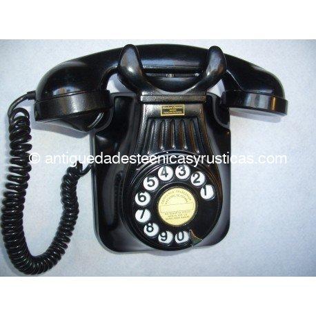 TELEFONOS ANTIGUOS DNP