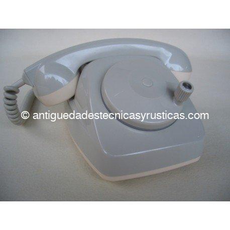 TELEFONO HERALDO MAGNETO AÑOS 70