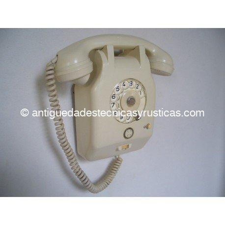 TELEFONO ANTIGUO AUSTRIACO