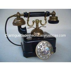 TELEFONO ESTILO DE TELEFONICA AÑOS 70