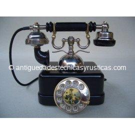 TELEFONO ESTILO DE TELEFONICA AÑO 1967