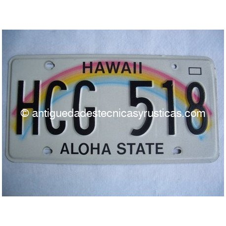 USA-HAWAII