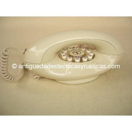 TELEFONO GENIO BICOLOR AÑOS 70