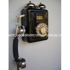 TELEFONO STANDARD ELECTRICA, S.A. AÑOS 20