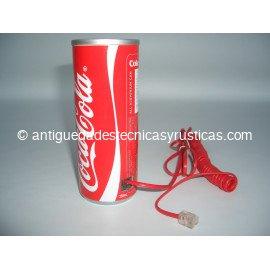 TELEFONO LATA COCA COLA