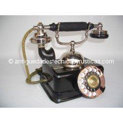 TELEFONO AÑOS 20 KJOBENHAVNS TELEFON AKTIESELSKAB (DINAMARCA)