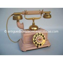 TELEFONO L.M. ERICSSON & CO. - STOCKHOLM AÑOS 20