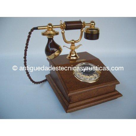 TELÉFONO ANTIGUO ALEMAN POST AÑOS 70