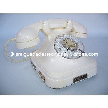 RED TELEFONICA OFICIAL - SERVICIO COMUNICACIONES OF