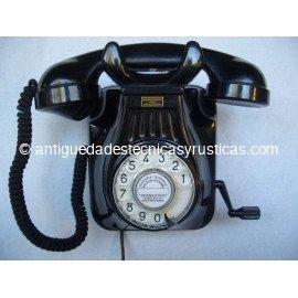 TELEFONOS ANTIGUOS DBPM