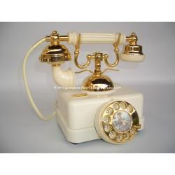 RESTAURAR TELÉFONO ANTIGUO