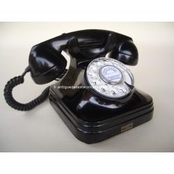 RESTAURACIÓN TELÉFONO ANTIGUO