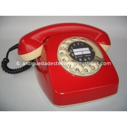 TELEFONO HERALDO SIEMENS AÑOS 70