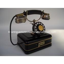 TELEFONO STANDARD ELECTRICA, S.A. AÑOS 20 CTNE