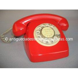 TELEFONO ANTIGUO PARA FIBRA OPTICA