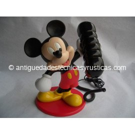 TELEFONO MICKEY MOUSE