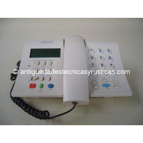 TELEFONO DOMO DE TELEFONICA