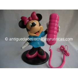 TELEFONO MINNIE MOUSE