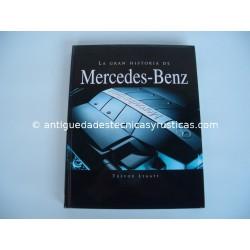 LA GRAN HISTORIA DE MERCEDES-BENZ