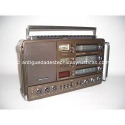 RADIO GRUNDIG SATELLIT 3400 PROFESSIONAL