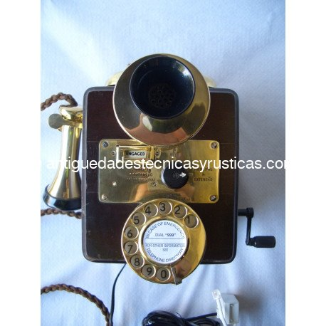 TELEFONO ANTIGUO 1.905-2