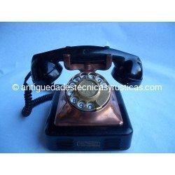 TELEFONO ANTIGUO BELL DE SOBREMESA AÑOS 40