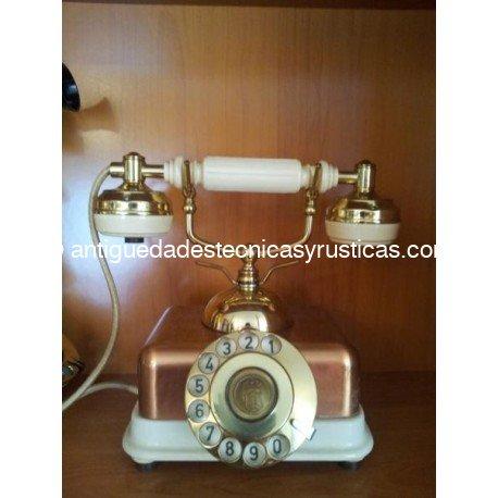 TELEFONO ANTIGUO L.M. ERICSSON & CO. - STOCKHOLM