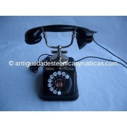 TELEFONO ANTIGUO J-20N