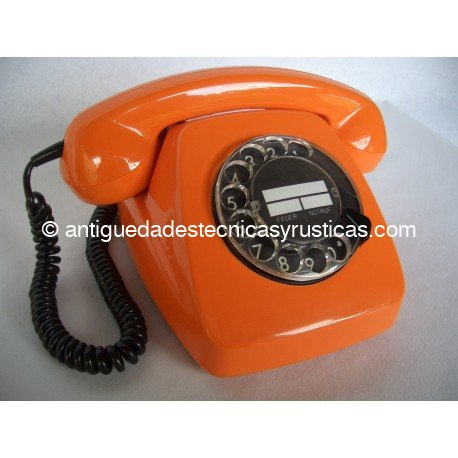 TELEFONOS ANTIGUOS HN